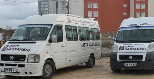 Hospitalization Service