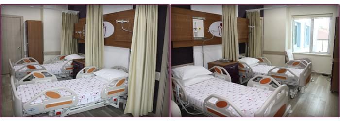 Özel Ümit Vişnelik Hastanesi