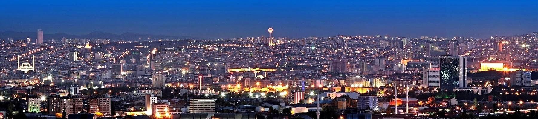 Об Анкаре