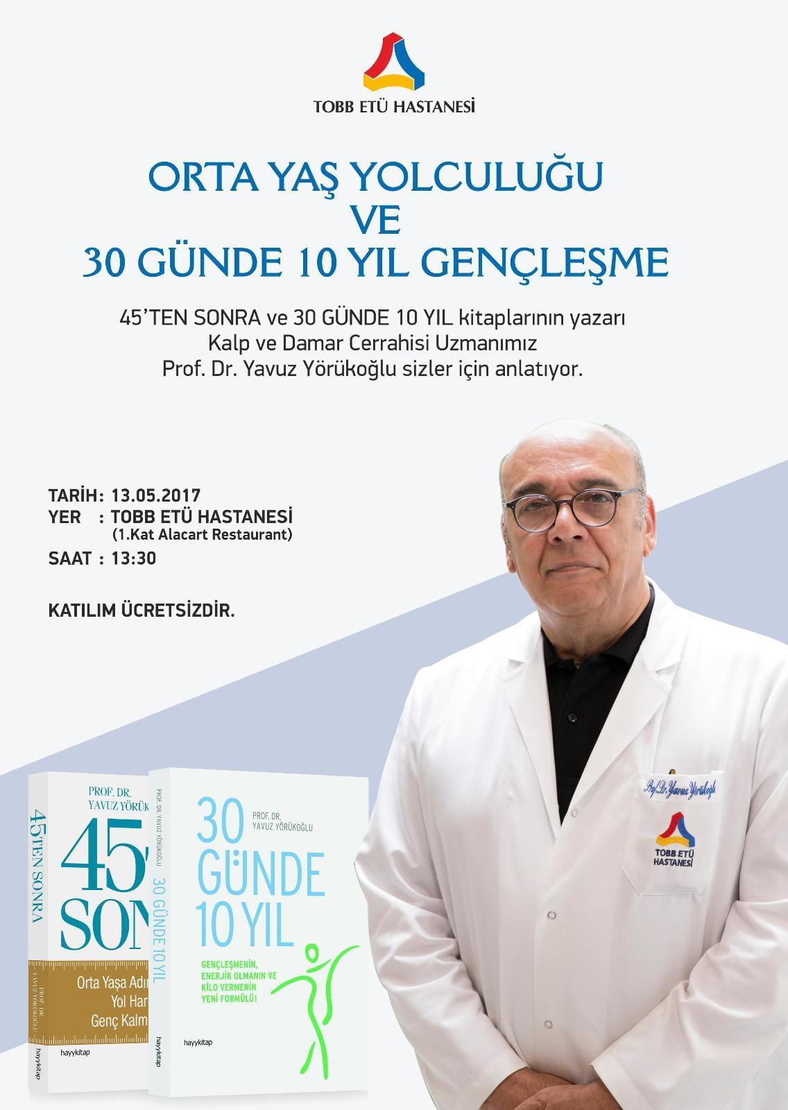 30 Gunde 10 Yil Genclesme