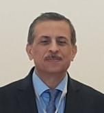 Dr. Fawzi Al-Hammouri-Received Sanjiv Malik Lifetime Achievement Award-