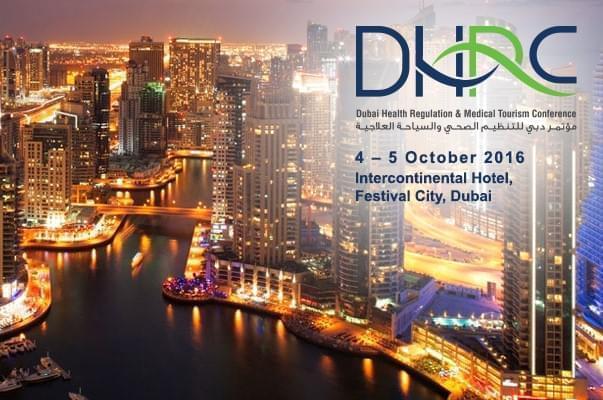 Dubai Health Authority will host - Dubai Health Regulation Conference