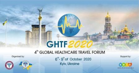 GLOBAL HEALTHCARE TRAVEL FORUM 2020
