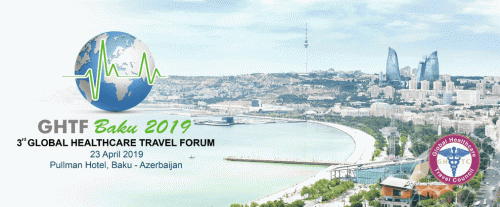 GLOBAL HEALTHCARE TRAVEL FORUM 2019