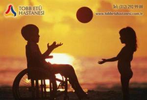 Engelli olmak bir insanlık halidir. Dünya Sağlık Örgütü'nün verilerine göre dünya nüfusunun %12'si engelli. 10-16 Mayıs Engelliler Haftası'nda sosyalleşme, eğitim, çalışma ve ulaşım gibi temel ihtiyaçlarında her zaman engelli dostlarımızın destekçisi olduğumuzu hatırlayalım ve bu bilinci herkese kazandıralım.