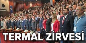 52 ülkeden 260 sağlık turizmcisi Denizli Termal Zirvesi'nde buluştu! http://www.turkiyeturizm.com/news_detail.php?id=53844