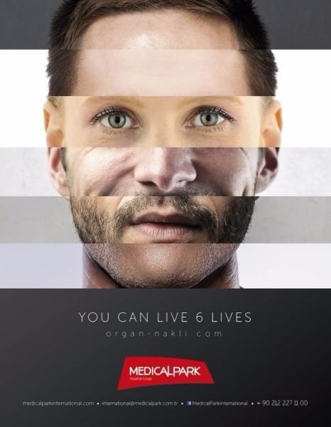 You Can Live 6 Lives