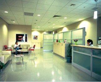​GYNECOLOGY and OBSTETRICS CLINIC