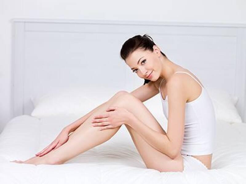 LASER EPILATION - Cosmetology
