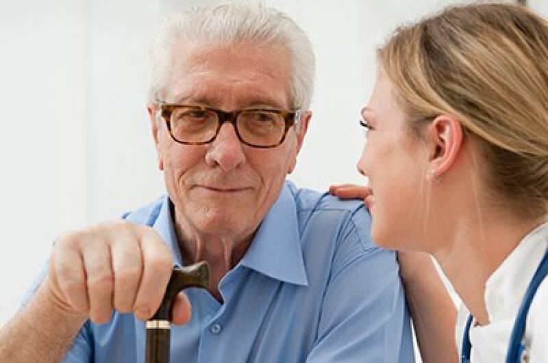 مرض الزهايمر وأمراض الخرف الأخرى
