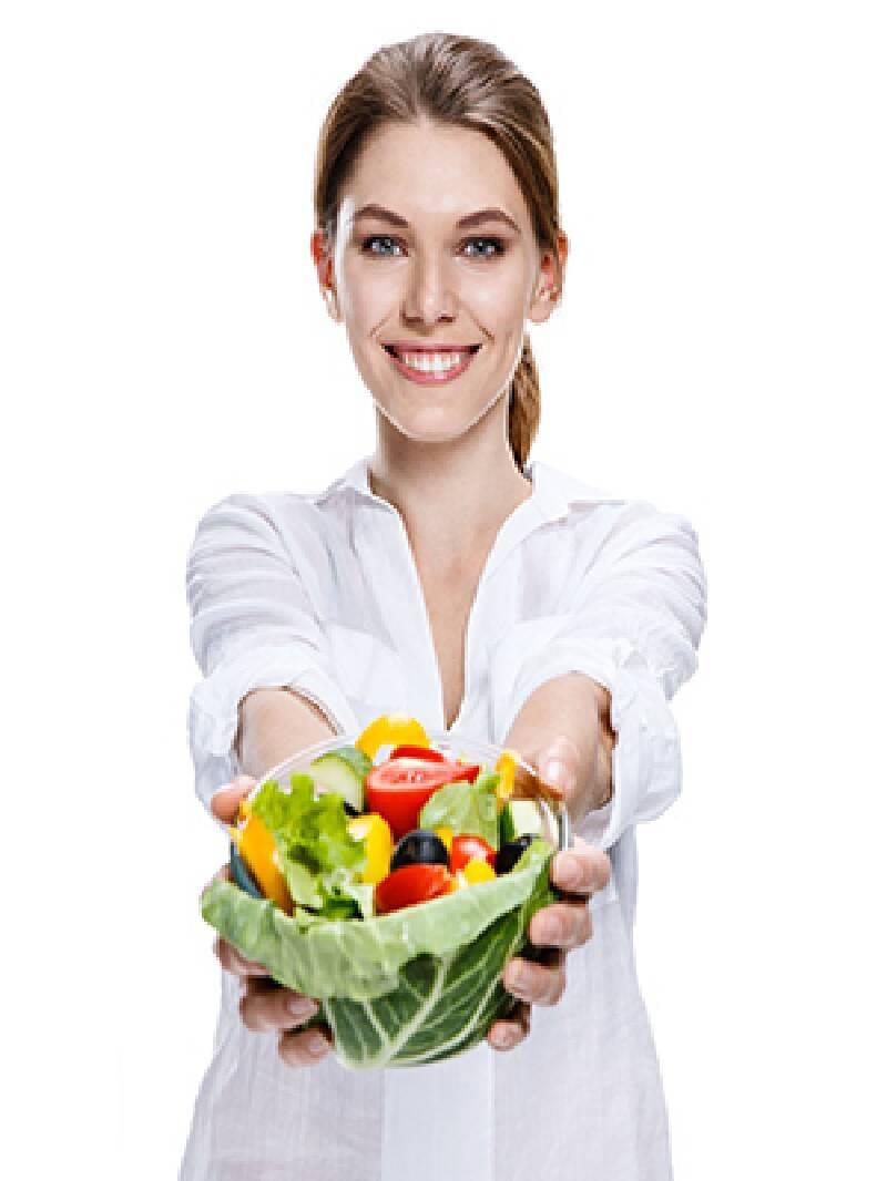 Kalp Hastalıklarında Beslenme