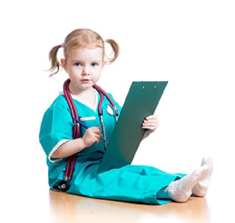 Отделение Детской Хирургии