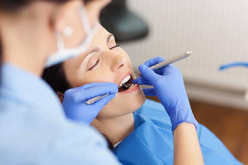 Общая анестезия в стоматологии
