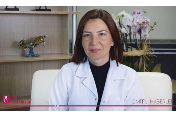Gebelik ve emzirme döneminde epilasyon