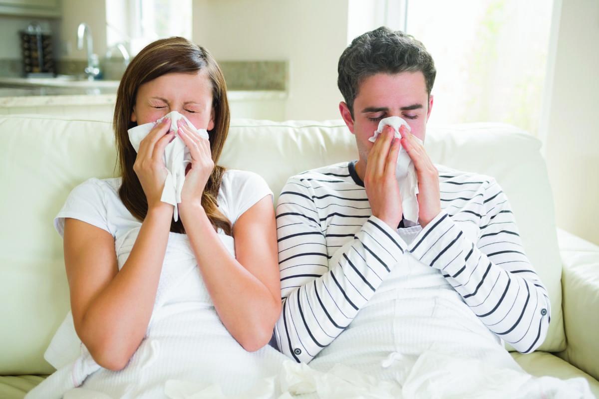 Grip Aşısı Olmak İçin Geç mi