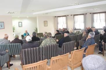Lokman Hekim Ankara Seminerler