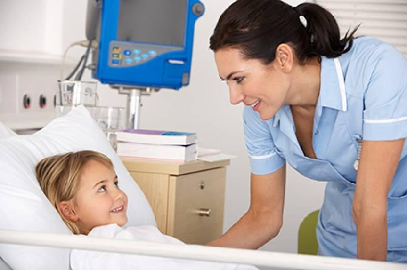 WHAT IS PEDIATRIC SURGERY?
