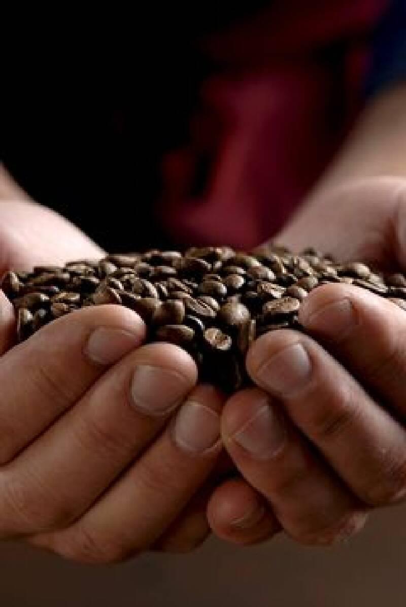 Kahve Pikası
