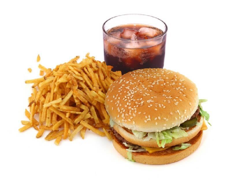 Fast Food: Daha sağlıklı seçenekler için tavsiyeler