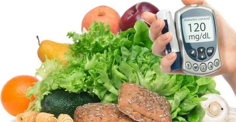 Şeker Hastalarında Kan Şeker Kontrolünü Sağlamak İçin Sağlıklı Beslenme