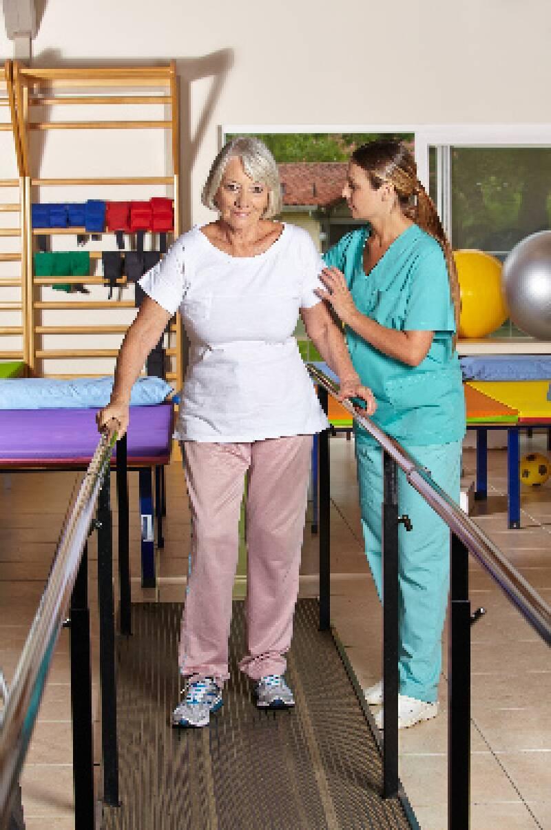 Geriatrik Rehabilitasyon Programı nedir? Programın yararları nelerdir?
