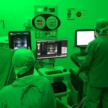 Prostat Kanseri Tedavisinde Yeni Teknik: Nanoknife