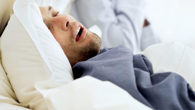 Her Horlayan Kişi Uyku Apnesi Hastası mıdır?
