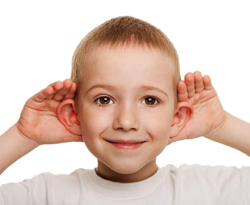 Kepçe Kulak Ameliyatı ve Estetiği