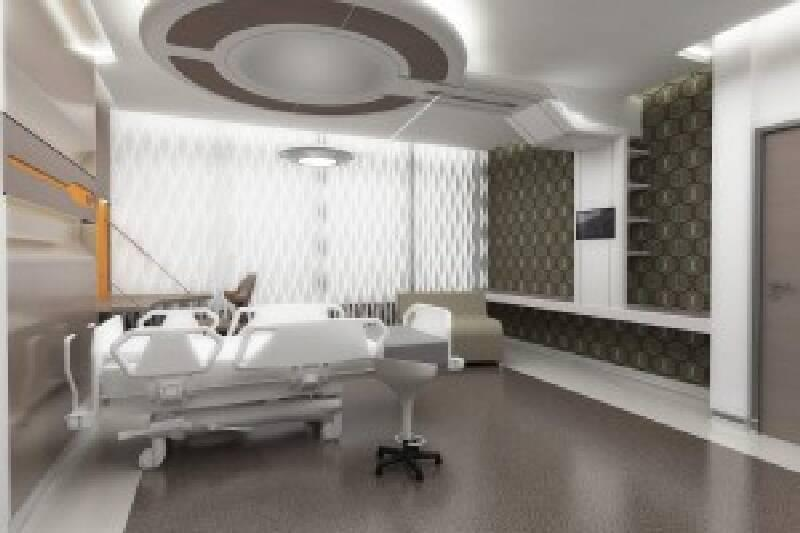 В Турции появятся современные высокотехнологичные больницы