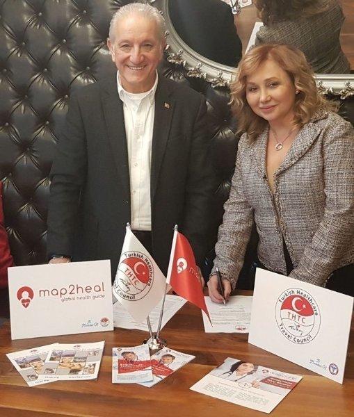 Türkiye'nin İskandinav Pazarında Büyüme Hareketi