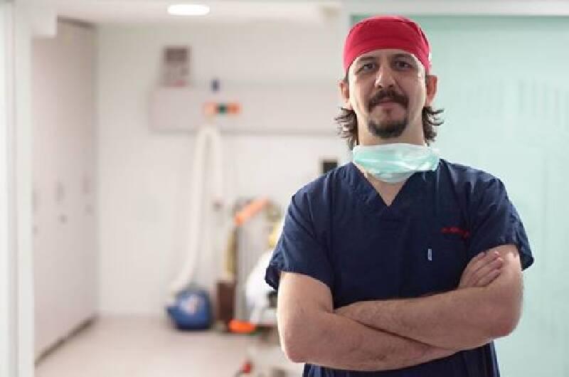 Интервью выдающегося хирурга, единственного в Турции проводящего операции метаболической хирургии, Профессора Альпера Чилика