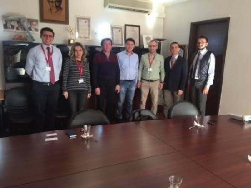 С 01 февраля по 03 февраля 2016 года по приглашению групп больниц Мемориал (член ТНТС ) состоялся ознакомительный тур делегации из Кыргызстана