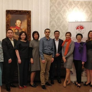 Charity Consulation, Operations and Master Class at Capital City of Kazakhstan Astana