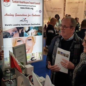 Utrecht Vakantiebeurs 2018 Tourism Fair