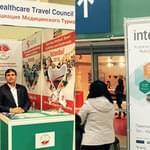 THTC olarak Türk Sağlık Turizmi için Moskova'dayız