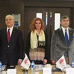 Türkiye Sağlık Turizmini Geliştirme Konseyi Başkanı Meri İstiroti oldu