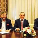 KKTC Sağlık Turizmi için tarihi imza Ankara'da atıldı