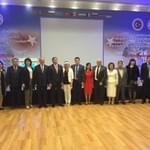 Первый Саммит по Медицинскому Туризму для Балканских стран и стран СНГ в Анкаре