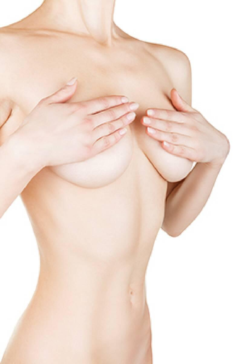 Natural appearance is possible with new Breast Augmentation Technique