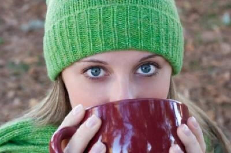 Kış Depresyonu Abur Cubur Tüketimini Arttırıyor