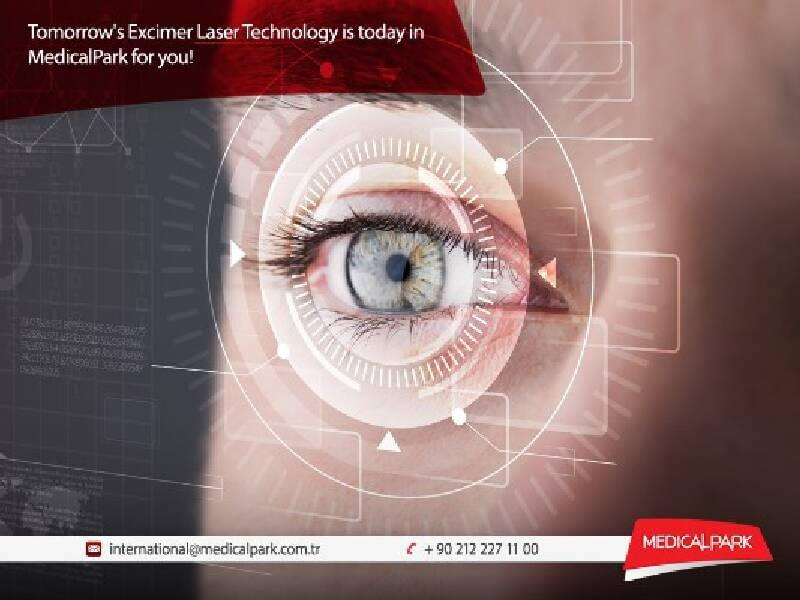 Treatment without Touching the Eye with No-Touch Excimer Laser