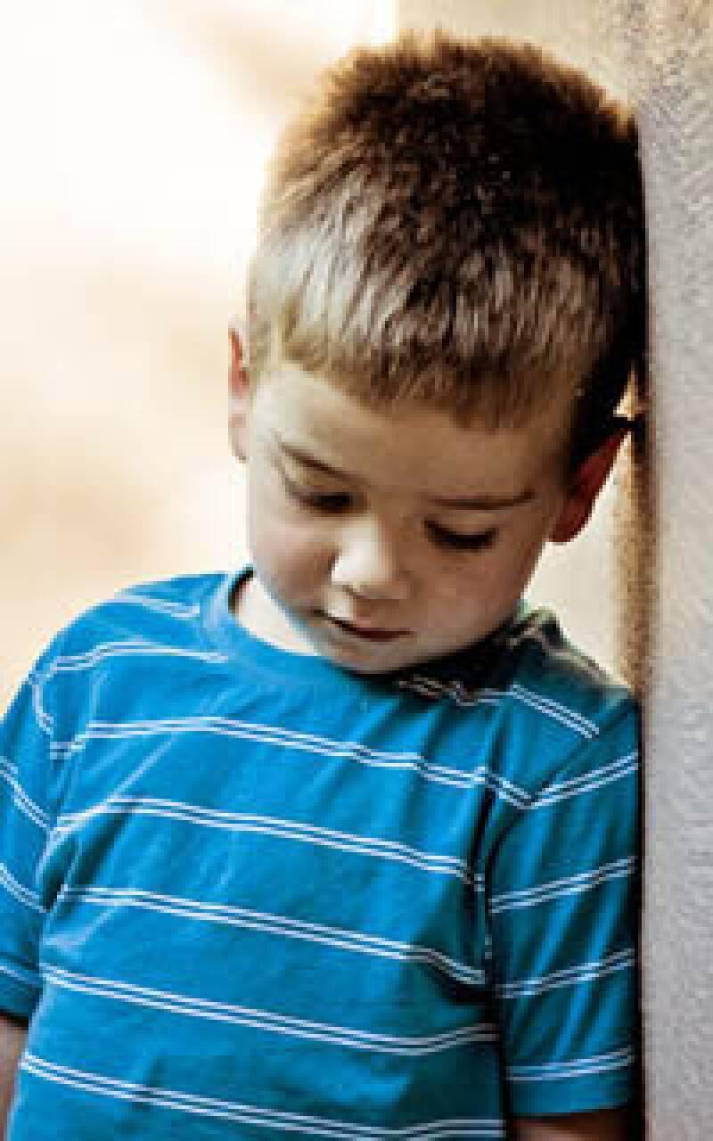 Erkek Çocuklarda Testis Torsiyonuna Dikkat!