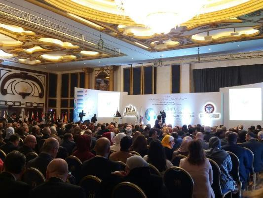 "1st GHTC Forum ""Global Healthcare Travel Forum"" took place at AMMAN JORDAN"