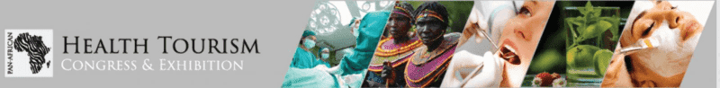 THE PAN-AFRICAN HEALTH TOURISM CONGRESS AND EXHIBITION
