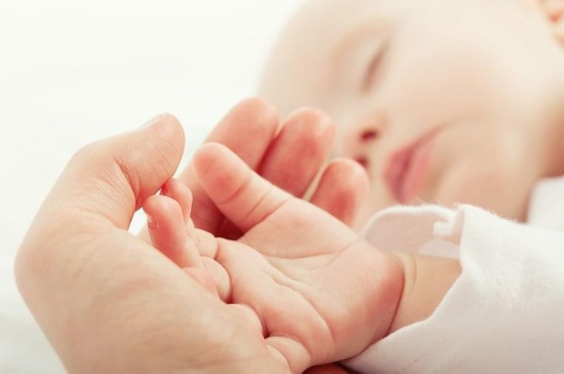"""Annelik Sevinci """"Tüp Bebek"""" ile Çok Yakınınızda"""