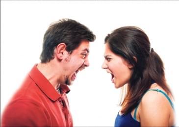 Öfke Kontrolü İçin 10 Temel Basamak