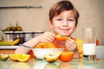 Kahvaltı Çocuğun Okul Başarısını Artırıyor!