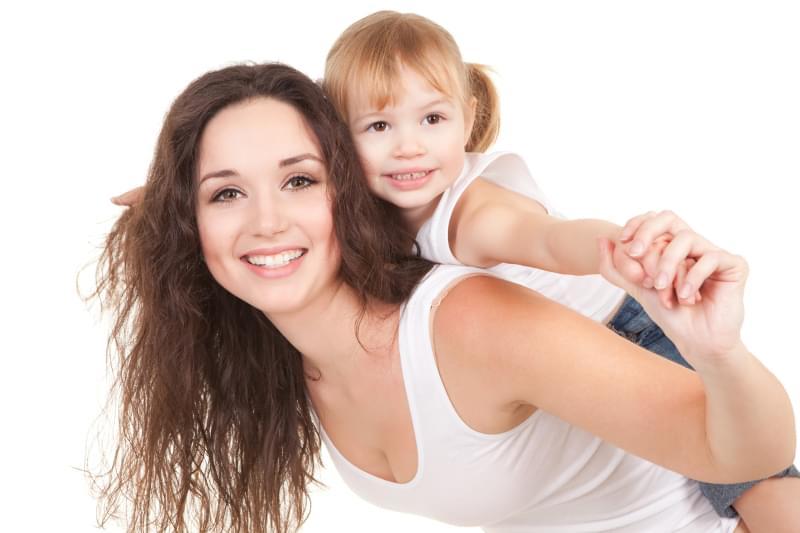 Çocuğunuz Sağlıklı Mı ?