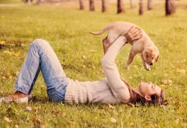 Evcil Hayvan Beslemek Ne Kadar Sağlıklı?