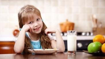 Çocuğunuzun Beslenmesine Ne Kadar Önem Veriyorsunuz?